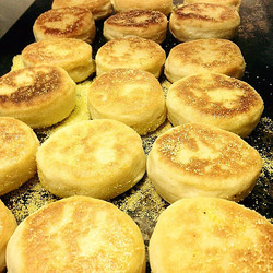English muffin testers _bluebirdchelsea