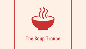 Welcome to my soup blog!