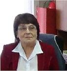 Орлова Нина Анатольевна,