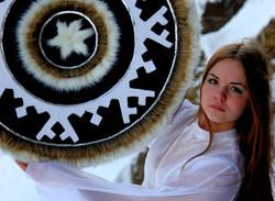 Сибирские красавицы