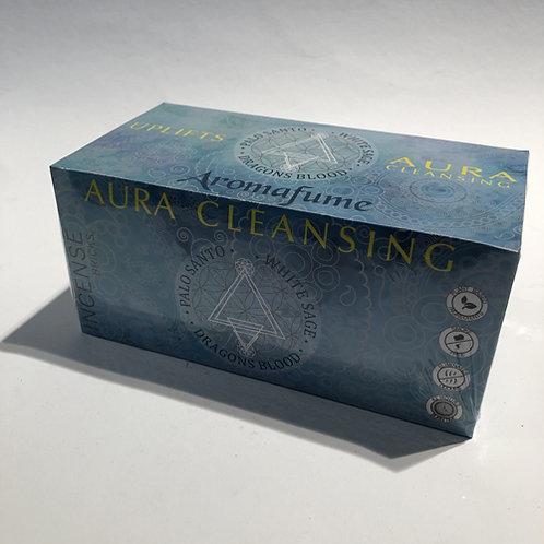 Aromafume Aura cleansing set