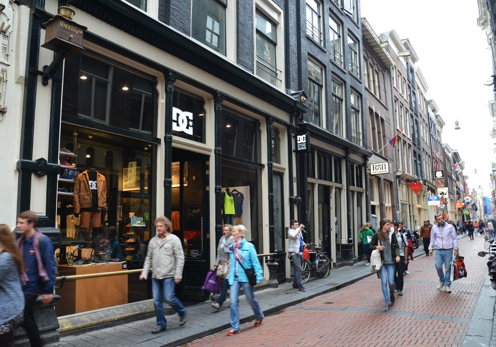 DC Store Amsterdam