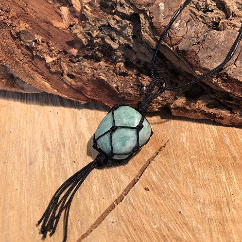 collier jade jadeiet groen geluk voorspoed hanger Eberhardt Asian spirit