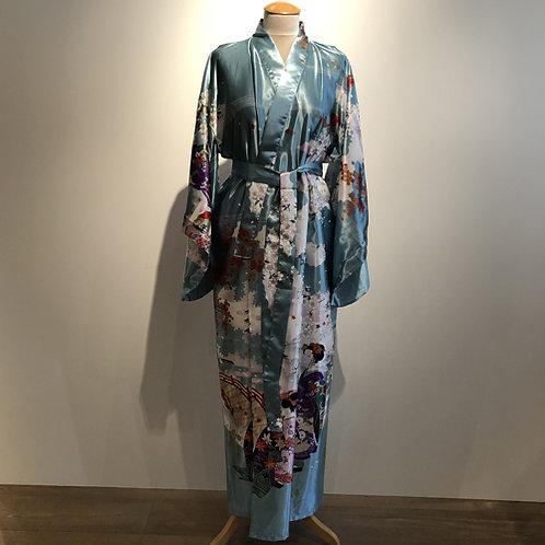 """Kimono dames  """"Maiko"""" 100% Polyester"""