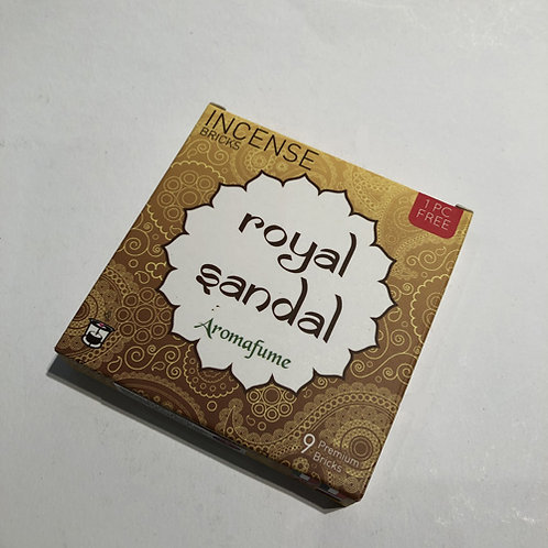 Royal Sandal - Aromafume