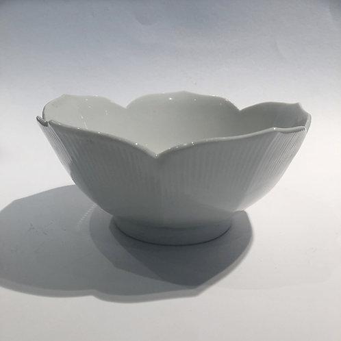 lotus kom soep bami porselein Japan