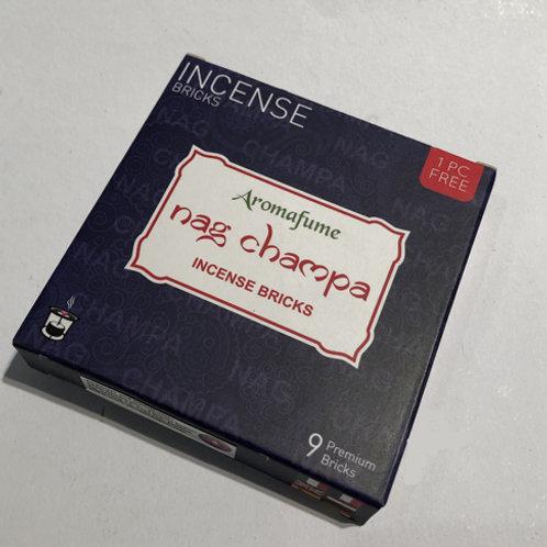 Nag Champa - Aromafume