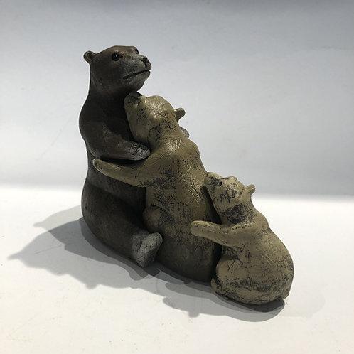 beren beer familie drie delig