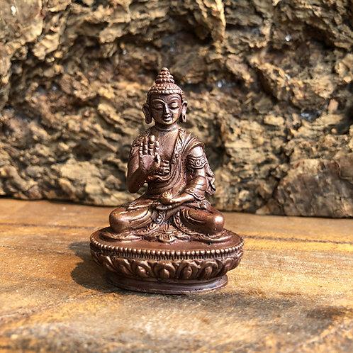 Amogasiddhi Boeddha