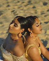 makeup by me _beauty.byrav_Models _hooe