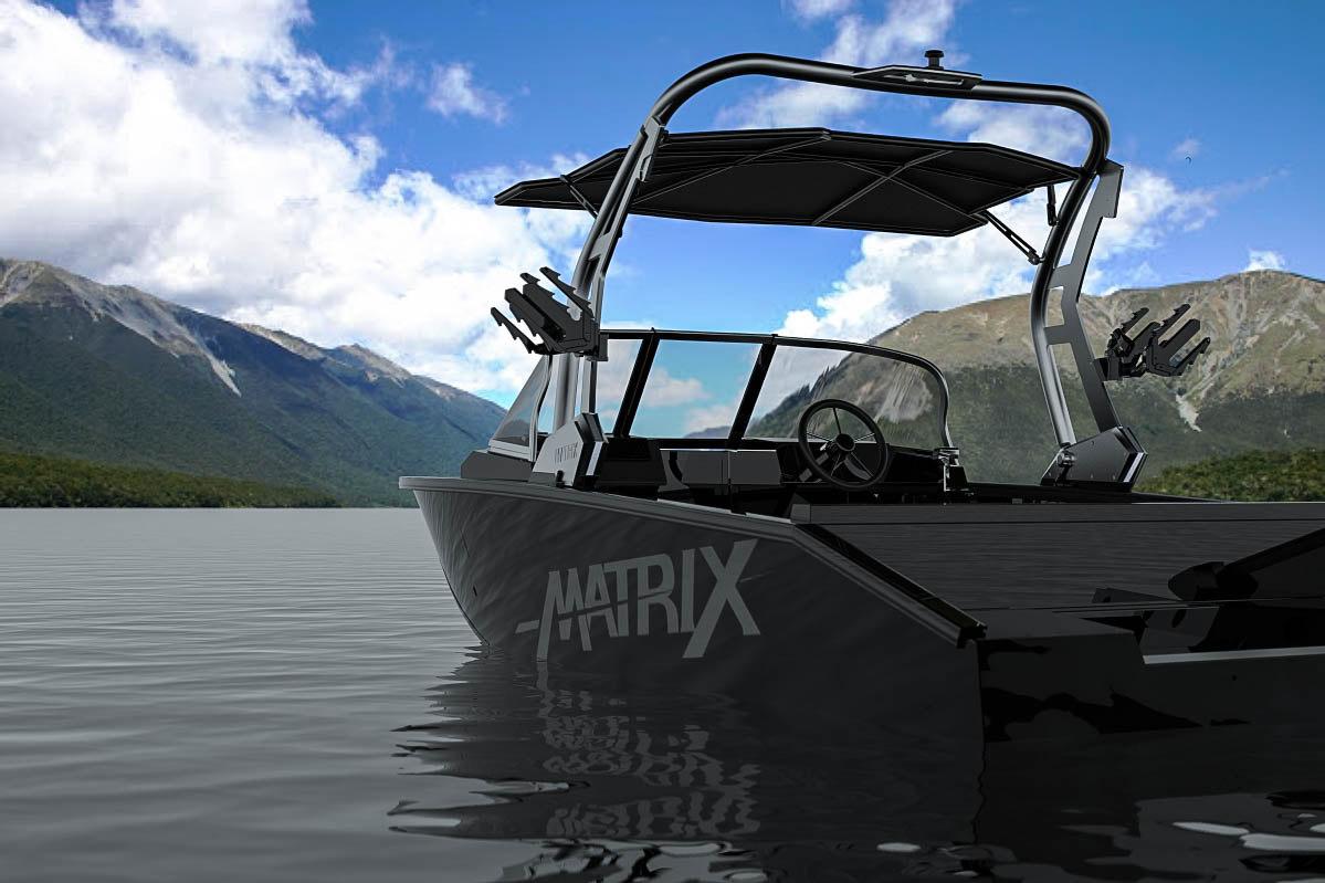 Matrix Ski Boats I Sorrento Tower