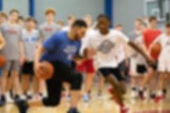 denver colorado basketball training mychal martinez