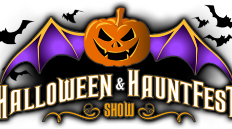 Halloween and hauntfest 2018