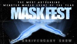 maskfest 2018