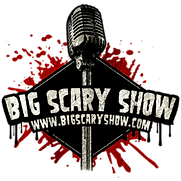 big scary show,  haunted attaction podcast