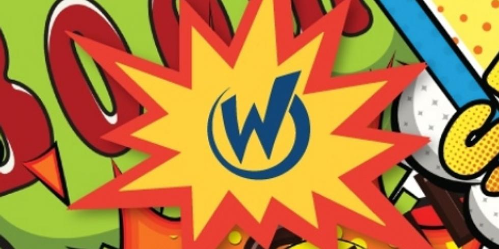 Wizard World (Madison) (1)