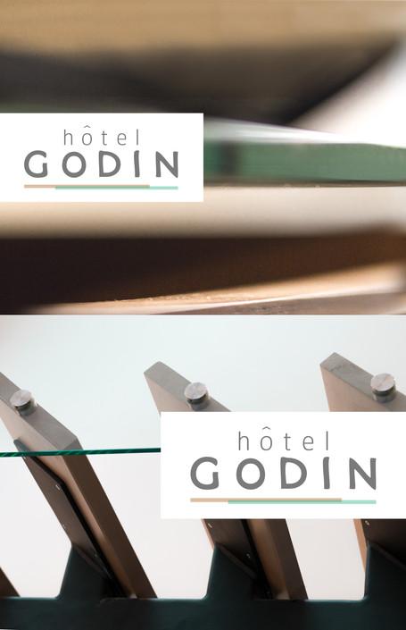 hotel Godin