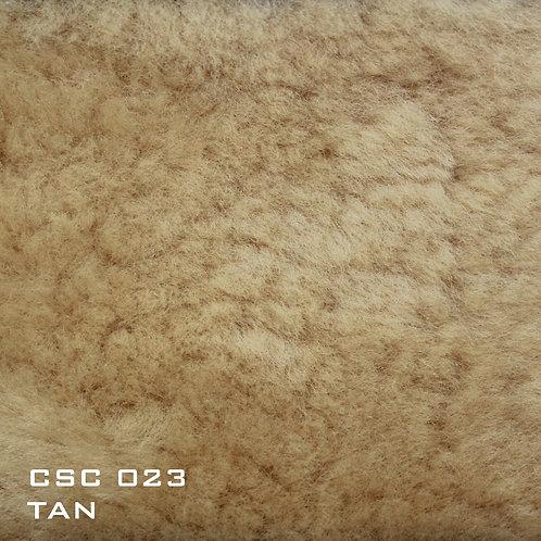Aviation Sheepskins - Tan