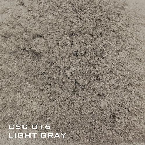 Aviation Sheepskins - Light Gray