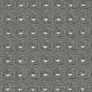 Honeycomb - Light Grey w/ Dot