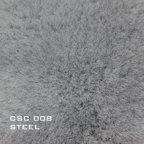 Aviation Sheepskins - Steel