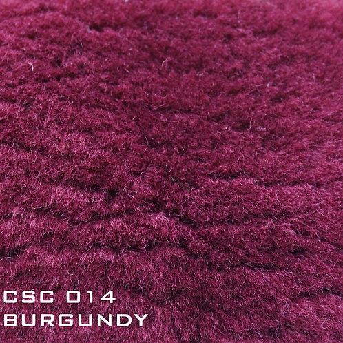 Aviation Sheepskins - Burgundy