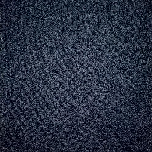 Dark Blue Seat Fabric