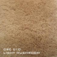 Light Mushroom