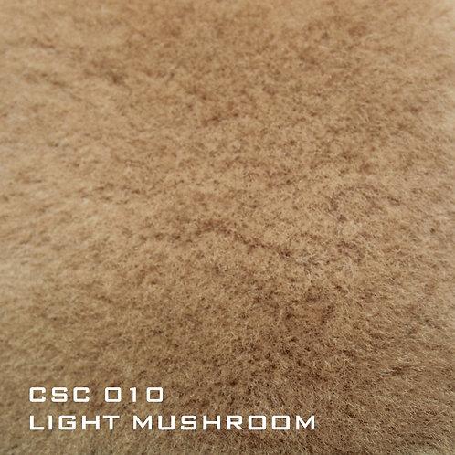 Aviation Sheepskins - Light Mushroom