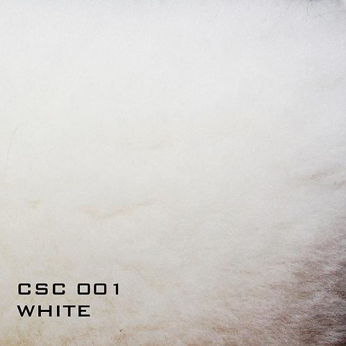 Aviation Sheepskins - White