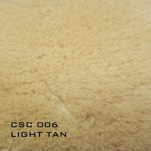 Aviation Sheepskins - Light Tan