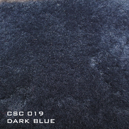 Aviation Sheepskins - Dark Blue