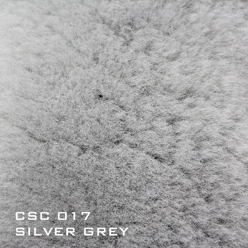 Aviation Sheepskins - Silver Grey