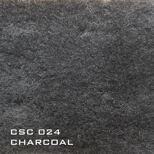 Aviation Sheepskins - Charcoal