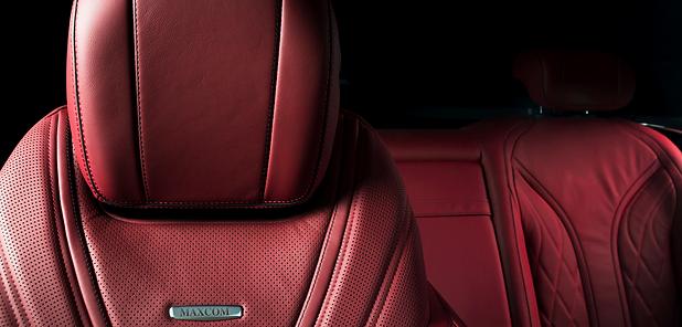 IMPACT Interior Products - Maxcom Automotive Leather