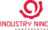 Industry Nine Logo and Text - Red.jpg