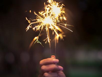 New Year: New Hope