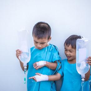 Promote Children's Health Amid Crisis