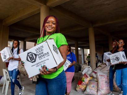 Humanitarian Day: Work in Solidarity