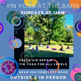 yin yoga at the barn sundays at 11am.png