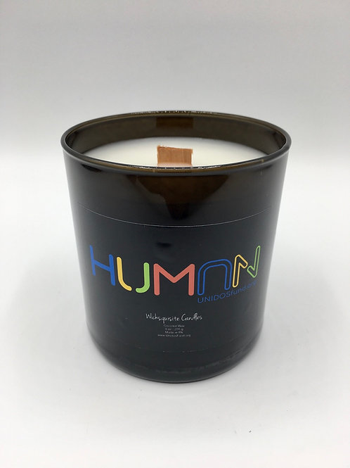 Humankind Merch - NATURAL CANDLES