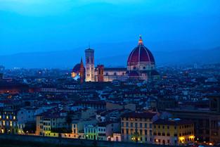 Bluehour em Firenze