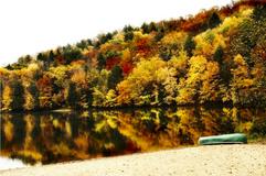 Canada no Outono