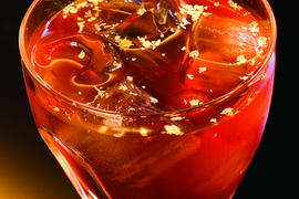 Golden Drink