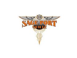 Sageport grille