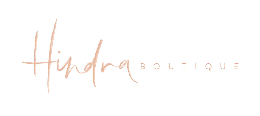 Hindra Boutique Final-Secondary Logo - N