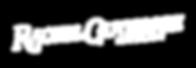 Rachel Gutierrez - Logo Horizontal - Whi
