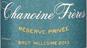 Chanoine Frères Réserve Privée: Launch of the 2013 Vintage