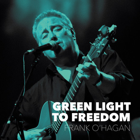GreenLight to Freedom Cover