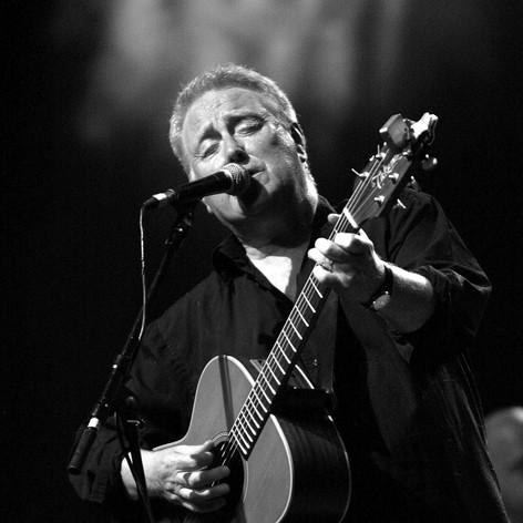 Frank O'Hagan in Concert